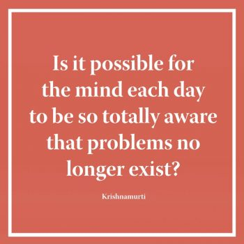Is it possible for the mind each